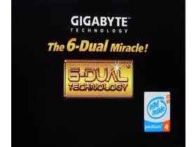 Gigabyte GA-8PENXP BIOS