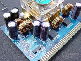 Gigabyte GA-8PENXP DSP2 Modul