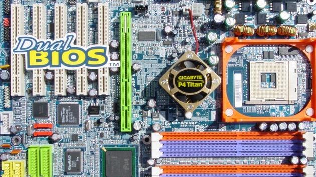 Vier Mainboard mit Intel i865 im Test: Abit, Gigabyte, MSI und QDI im Vergleich