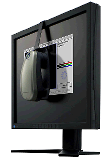 EIZO ColorEdge C21