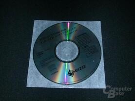 Treiber-CD