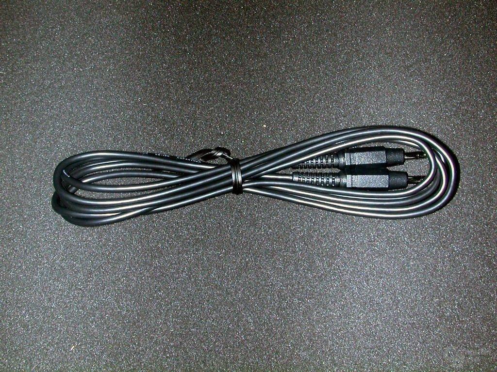 Cinch-Kabel