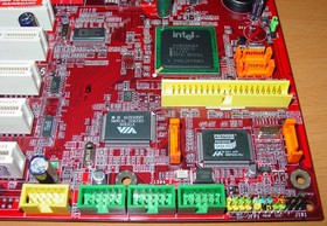 MSI 875P Neo-FIS2R - Übersicht