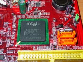 MSI 875P Neo-FIS2R - ICH5R