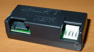 Abit IC7-G - PATA-SATA Adapter - 2