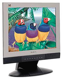 ViewSonic VX800