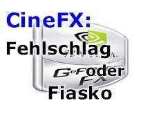 GeForce FX Logo