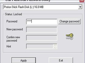 Passwort Utility