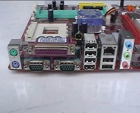 ATX Panel