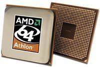 AMD Athlon 64 Logo