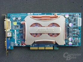 Asus GeForce FX 5900 Ultra Grafikkartr