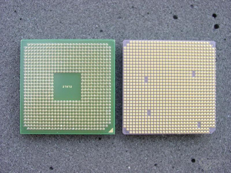 Athlon 64 und Athlon 64 FX