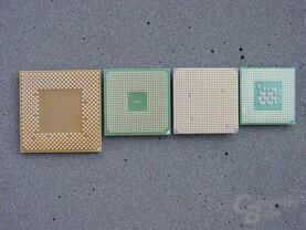 Athlon XP, Athlon 64, Athlon 64 FX, Pentium 5