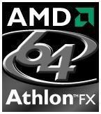 Athlon 64 FX Logo