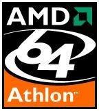 Athlon 64 Logo
