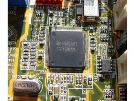 Texas Instruments FireWire