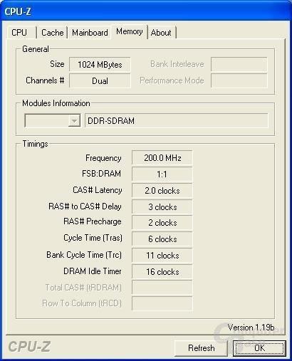 CPU-Z Asus