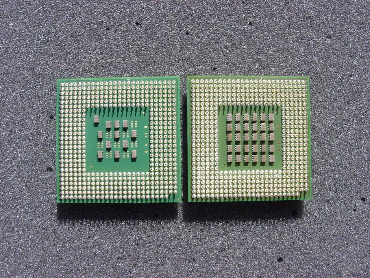 Pentium 4 Extreme Edition mit 3,2 GHz