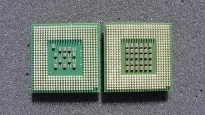 Intel Pentium 4 Extreme Edition mit 2 MB Cache: Der Cache-Überflieger?