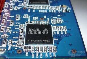 GBT RAM-Detail