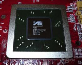R9800 GPU ohne Kühler II