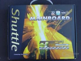 Shuttle Retail-Karton