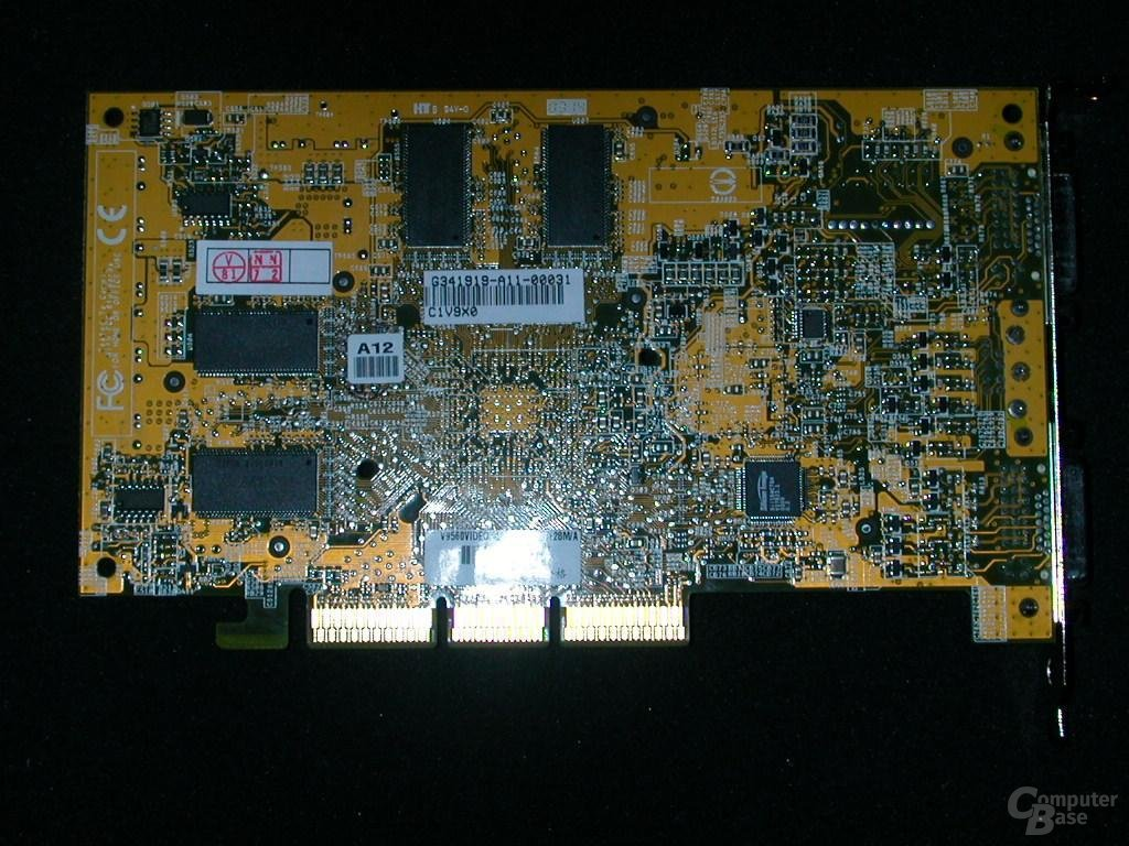 ASUS V9560