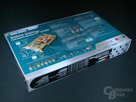 ASUS V9560 VideoSuite