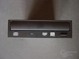 Frontansicht Sony DRU-500A