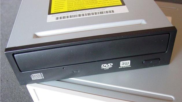 Sony DRU-500A und NEC ND-1300A im Test: Wettstreit der DVD-Allrounder
