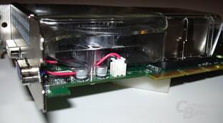 GeForce FX5950 Kühlsystem