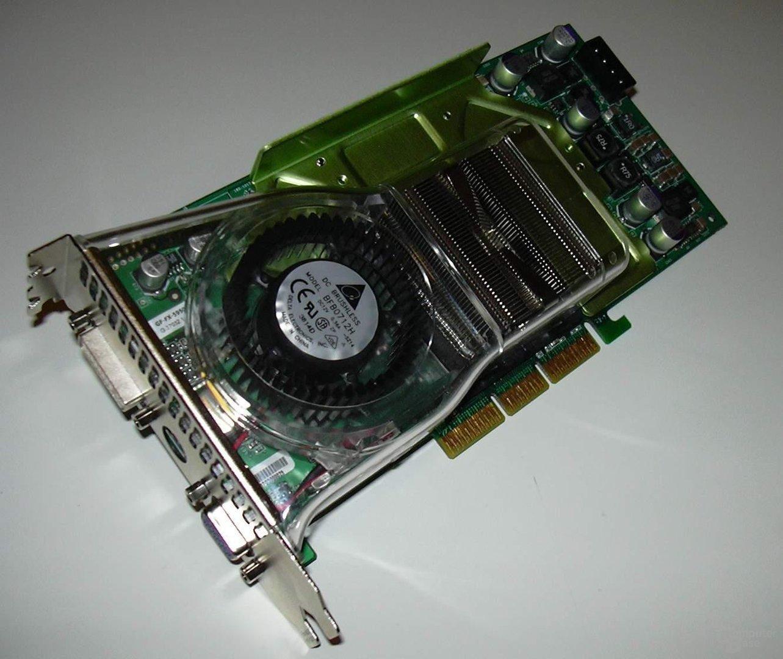 GeForce FX 5950