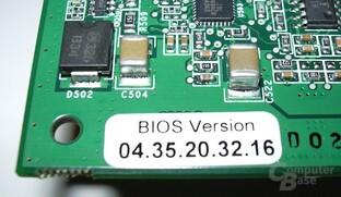 BIOS vom nV35?