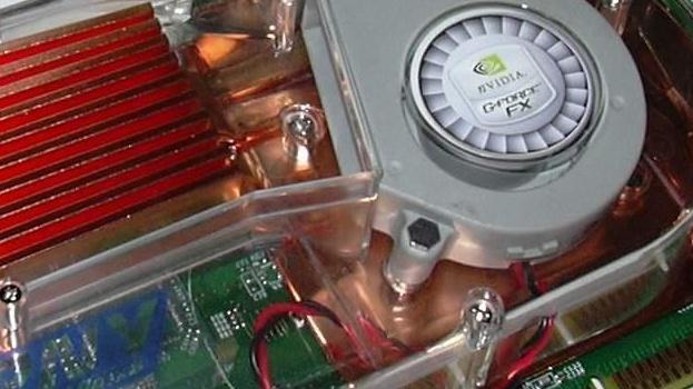 Vorschau auf nVidias GeForce FX5950 Ultra: Höhere Taktraten und sonst?