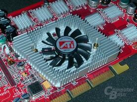 PowerColor Radeon 9800 Pro 256MB