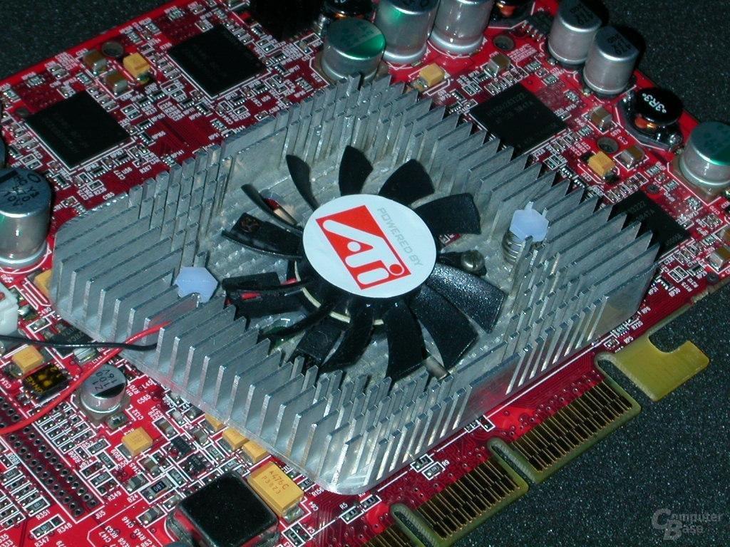 PowerColor Radeon 9800 Pro 128MB