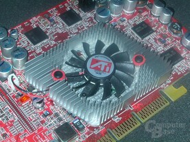 Connect 3D Radeon 9800 Pro 128MB