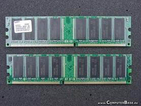 Samsung DDR400-CCC