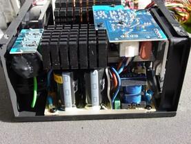 Elektrolytkondensatoren