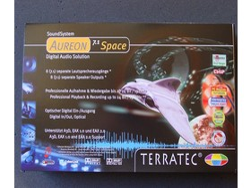 TerraTec Verpackung