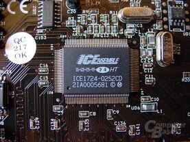 TerraTec Envy 24 Chip