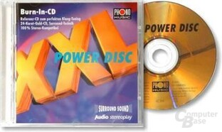 Power-Disc