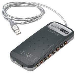 Terratec Aureon 5.1 USB