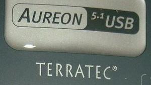Terratec Aureon 5.1 USB im Test: Kinospaß mit dem Laptop