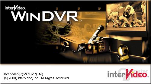 InterVideo WinDVR