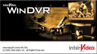 InterVideo WinDVR