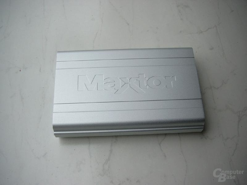 Maxtor OneTouch