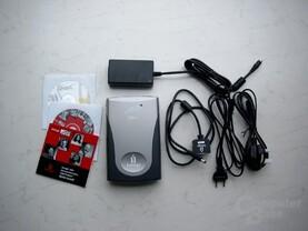Iomega HDD 120GB - Lieferumfang
