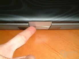 Display-Verriegelung