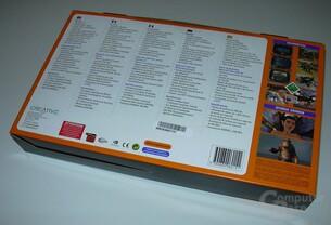 CL FX5200u Box Rück